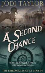 A Second Chance (The Chronicles of St. Mary's #3)
