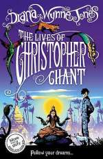 The Lives of Christopher Chant (Chrestomanci #4)