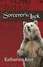 Sorcerer's Luck (The Runemaster, #1)