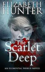 The Scarlet Deep (Elemental World, #3)