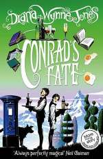 Conrad's Fate (Chrestomanci, #6)
