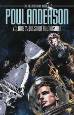Question and Answer (The Collected Short Works of Poul Anderson, #7)