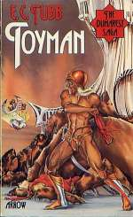 Toyman (Dumarest of Terra #3)