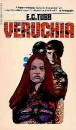Veruchia (Dumarest of Terra #8)