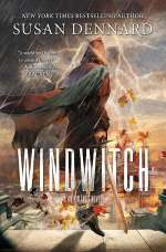 Windwitch (Witchlands, #2)