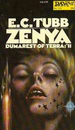 Zenya (Dumarest of Terra #11)