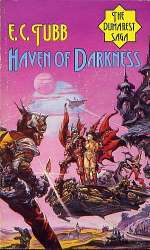 Haven of Darkness (Dumarest of Terra #16)