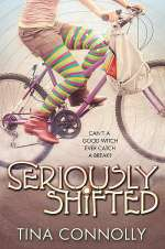 Seriously Shifted (Seriously Wicked, #2)