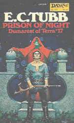 Prison of Night (Dumarest of Terra #17)