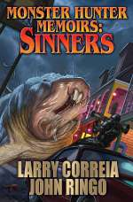 Sinners (Monster Hunter Memoirs, #2)