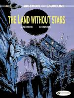 The Land Without Stars (Valerian and Laureline, #3)