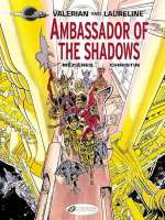 Ambassador of the Shadows (Valerian and Laureline, #6)