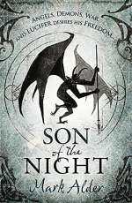 Son of the Night (Banners of Blood, #2)