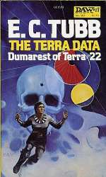 The Terra Data (Dumarest of Terra #22)