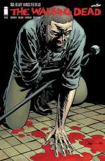 The Walking Dead, Issue #153 (The Walking Dead (single issues) #153)