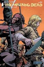 The Walking Dead, Issue #154 (The Walking Dead (single issues) #154)