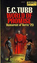 World of Promise (Dumarest of Terra #23)