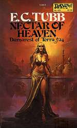 Nectar of Heaven (Dumarest of Terra #24)