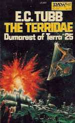 The Terridae (Dumarest of Terra #25)