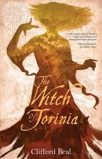 The Witch of Torinia (Tales of Valdur, #2)
