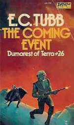 The Coming Event (Dumarest of Terra #26)