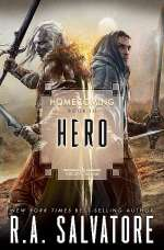 Hero (Homecoming, #3)
