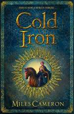 Cold Iron (Masters & Mages, #1)