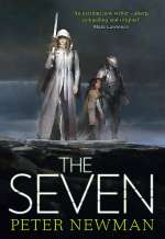 The Seven (The Vagrant Trilogy, #3)