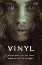 Vinyl (The Vinyl Trilogy, #1)