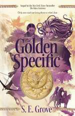 The Golden Specific (Mapmakers, #2)