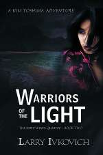 Warriors of the Light (The Spirit Winds Quartet, #2)