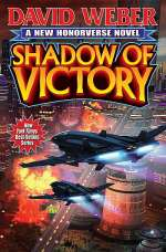 Shadow of Victory (Saganami Island (Honorverse), #4)