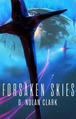 Forsaken Skies (The Silence, #1)
