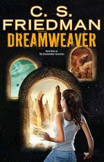 Dreamweaver (The Dreamwalker Chronicles, #3)
