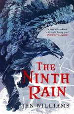 The Ninth Rain (The Winnowing Flame, #1)