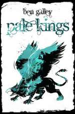 Pale Kings (Emaneska, #2)