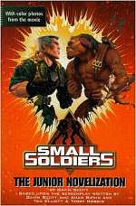 Small Soldiers: The Junior Novelization