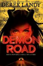 Demon Road (The Demon Road Trilogy, #1)