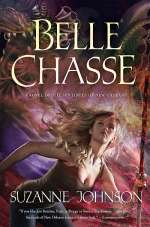 Belle Chasse (Sentinels of New Orleans, #5)