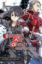 Sword Art Online, Volume 8 (Sword Art Online (novels), #8)