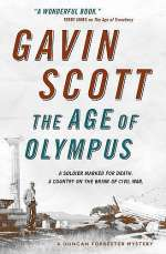 The Age of Olympus (Duncan Forrester Mysteries, #2)