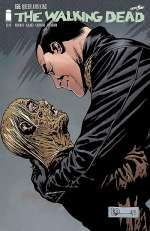 The Walking Dead, Issue #156 (The Walking Dead (single issues) #156)