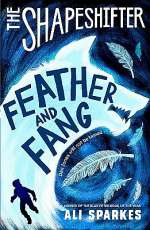 Feather and Fang (The Shapeshifter, #6)