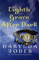 Eighth Grave After Dark (Charley Davidson #8)