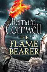 The Flame Bearer (The Last Kingdom #10)