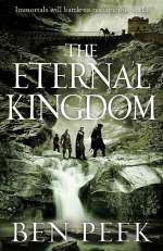 The Eternal Kingdom (The Children Trilogy, #3)