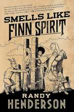 Smells Like Finn Spirit (The Arcana Familia, #3)