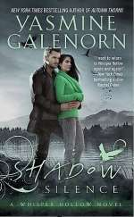 Shadow Silence (Whisper Hollow #2)