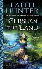 Curse on the Land (Soulwood, #2)