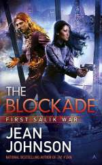The Blockade (The First Salik War, #3)